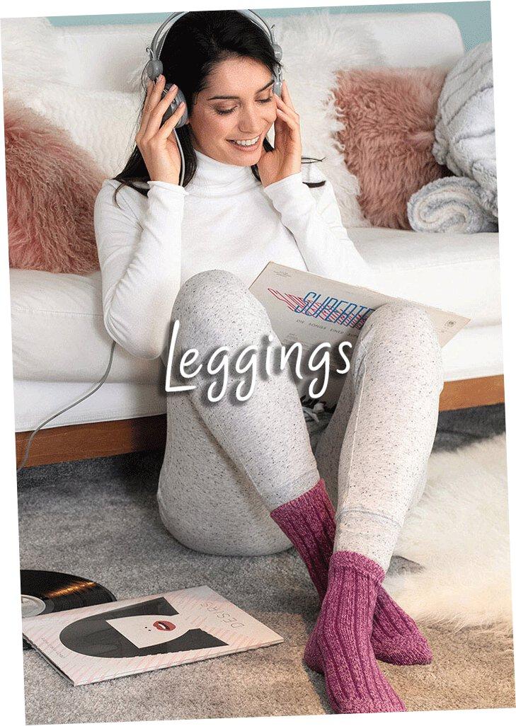 Leggings im NUR DIE Onlineshop