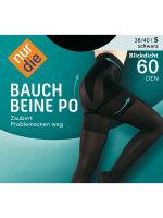 NUR DIE Strumpfhose Bauch-Beine-Po 60 DEN