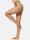 NUR DIE Strumpfhose Seidenfein 15 DEN - amber - 44-48