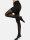 NUR DIE Strumpfhose Bauch-Beine-Po 60 DEN - schwarz - 44-48