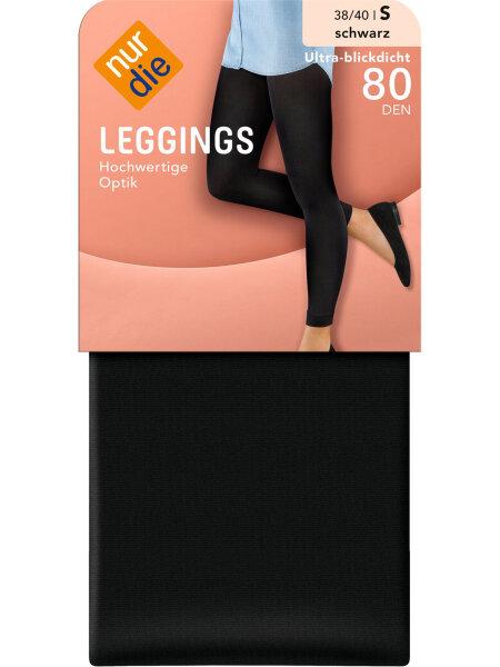 NUR DIE Leggings 80 DEN