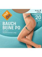 NUR DIE Strumpfhose Bauch-Beine-Po 20 DEN