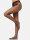 NUR DIE Strumpfhose Transparent 15 DEN - schwarz - 44-48