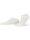 NUR DIE Sneakersocke Bambus¹ - weiß - 39-42