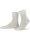 NUR DIE Socke Bambus¹ - weiß - 39-42