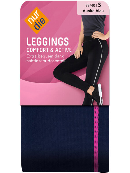 NUR DIE Leggings Comfort & Active