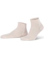 NUR DIE Rollbund-Socke Bio Baumwolle 2er Pack