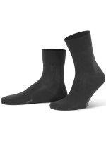 NUR DIE Socke Feine Baumwolle Komfort