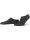 NUR DIE Schuhsöckchen - schwarz - 35-38