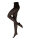 NUR DIE Feinstrumpfhose Fit in Form Große Größen 40 DEN - schwarz - 48-52