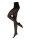 NUR DIE Feinstrumpfhose Fit in Form Große Größen 40 DEN - schwarz - 52-56