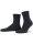 NUR DIE Socken Classic Baumwolle 2er Pack - maritim - 35-38