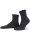 NUR DIE Socken Ohne Gummi 3er Pack - maritim - 35-38