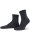NUR DIE Socken Ohne Gummi 3er Pack - maritim - 39-42
