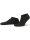 NUR DIE Sneaker Baumwolle 2er Pack - schwarz - 39-42