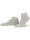 NUR DIE Sneaker Socken Classic 5er Pack - grau-weiß - 39-42