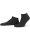 NUR DIE Sneaker Socken Classic 5er Pack - schwarz - 39-42