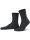 NUR DIE Socke Feine Baumwolle - maritim - 35-38