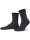 NUR DIE Socke Feine Baumwolle - maritim - 39-42